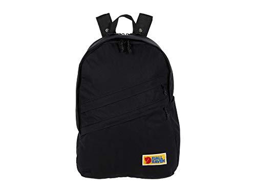 Fjällräven Unisex-Adult Vardag 28 Laptop Sports Backpack, Black, One Size