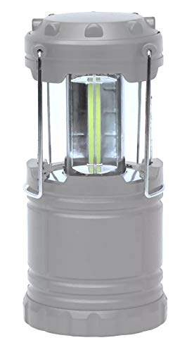 As Seen on TV Bell + Howell Ultra Bright Portable LED Taclight Lantern (Silver)