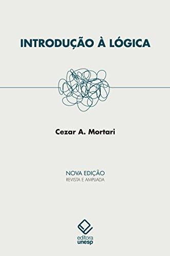 Introdução à lógica - 2ª edição
