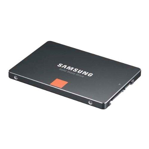 Samsung 840 Series Basic interne SSD-Festplatte 250GB (6,4 cm (2,5 Zoll), 512MB Cache, SATA III) anthrazit