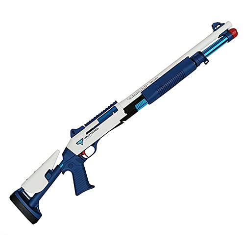 ショットガン風おもちゃ銃 ブローバック排莢再現 スポンジ弾 18歳以上向け 正規品