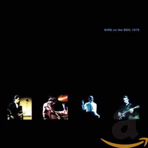 On The Box  1979 [Edizione: Regno Unito]