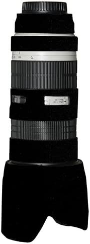 LensCoat Lens Cover Fashionable Inexpensive for Canon 70-200 no Neoprene is f 2.8 Camera