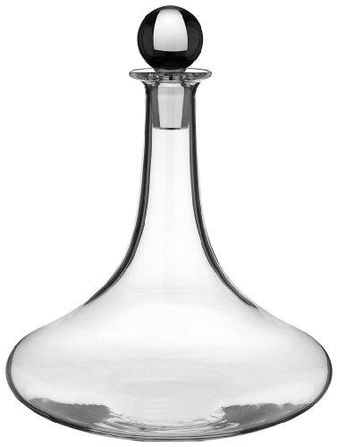 Villeroy und Boch Vinobile Medoc Connaisseur-Karaffe, Kristallglas, 295mm