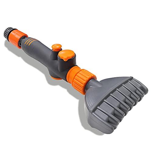 katikies Pool Filter Cartridge Cleaner Tool,Removes Leaves,...
