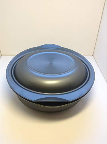 Tupperware plat de four ultraPro ovale 5,0l.