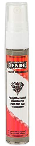 0.5 Micron Jende Poly Diamond Knife Stropping Emulsion 7ml, emulsion, Premium Stropping Compounds/Premium Diamond Spray