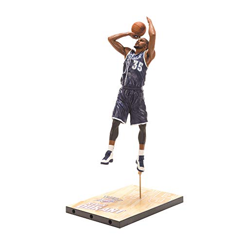 McFarlane Toys NBA Series 25 Kevin Durant Action Figure