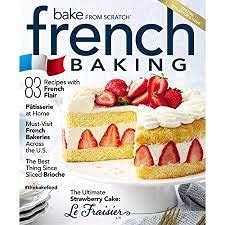 Bake from Scratch French Baking