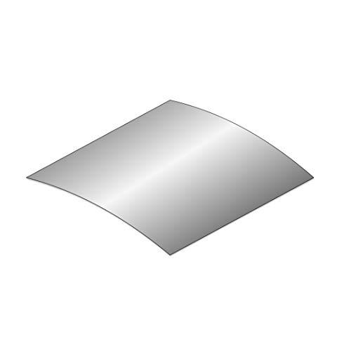 Filtro polarizadores, 100 x 100 x 0,2 mm película, lineal 90 grados, Tipo ST-38-20