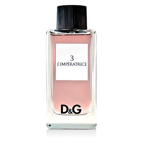 Dolce & Gabbana L'Imperatrice femme / woman, Eau de Toilette, Vaporisateur / Spray, 100 ml