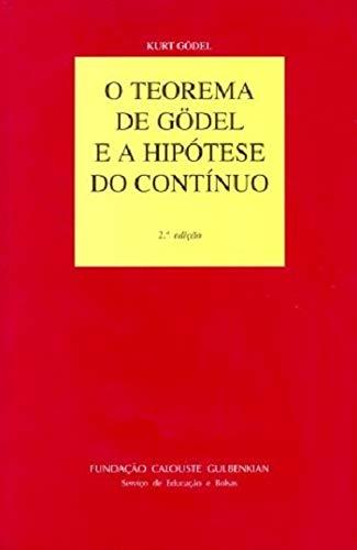 Teorema de Gödel e a Hipótese do Continuo