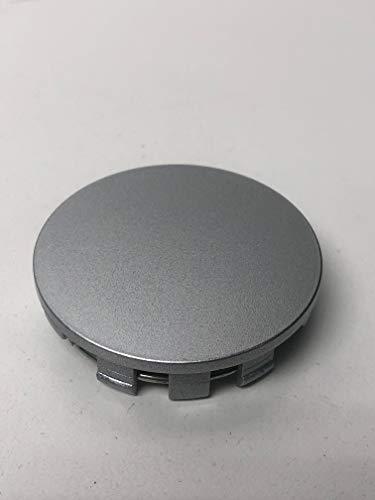 Partsynergy Replacement for New Replica Wheel Center Cap 16' 17' 18' Rim Fits 2003-2007 Nissan Murano Diameter 2.125''