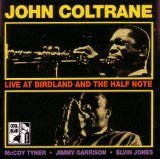 Live at Birdland and the Half Note (1992-01-01)