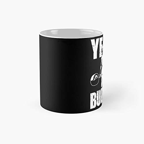 Yeah Buddy Ronnie Coleman Classic Mug