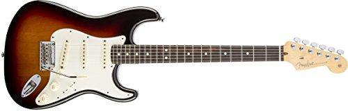Fender -  Guitarra eléctrica Stratocaster American Standard