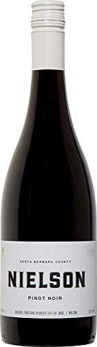 Nielson by Byron Santa Barbara County Pinot Noir (caja de 6). California/Estados Unidos. Pinot Noir. Vino Tinto.