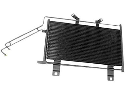 02 dodge ram transmission cooler - 2