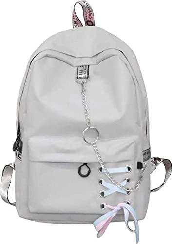 Diving deep Medium 30 L Backpack Stylish School Bag For Girls /Women's Stylish Backpack Pink