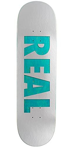 Real Bold Redux - Tavola da skateboard multi 22,2 cm