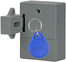 Smart Cabinet Lock Verborgen sensorkast veiligheidsslot ladenslot sleutelloos zonder gat