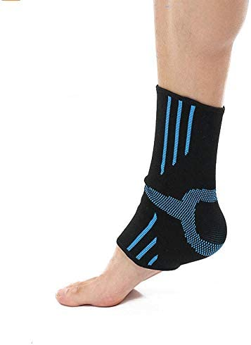 Ranking TOP1 SHQ 1 Pair Nylon Ankle shopping Sweat Outdo Support Breathable Absorption