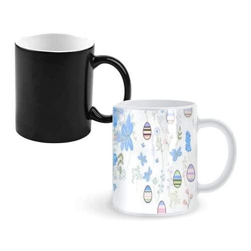 Farbwechselbecher Magic Coffee...