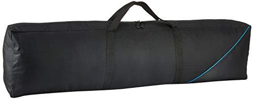 IMG Stage Line BAG-20LS Bolso trípode Nylon Negro