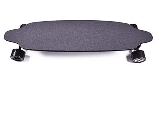 VMAX D1 Merry Skate & Ashley Skateboard électrique Noir