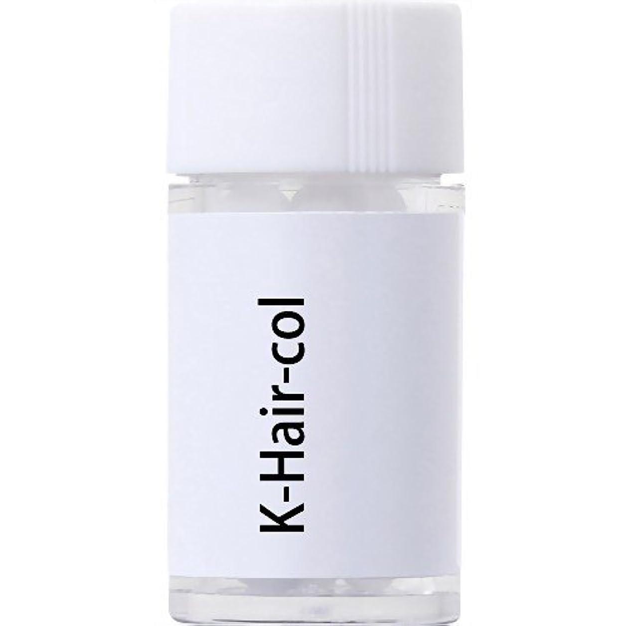 もっと少なく祝福爬虫類ホメオパシージャパンレメディー K-Hair-col(小ビン)