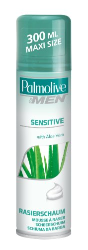Palmolive Men Rasierschaum Sensitive 300ml