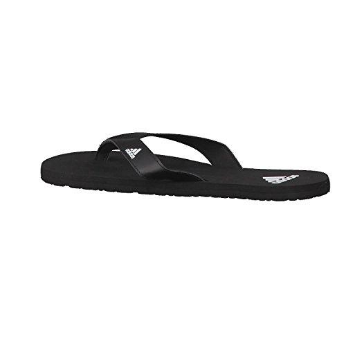 adidas Herren Eezay Flip Flop, Badeschuhe, Schwarz - 3