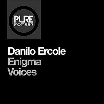 Enigma / Voices