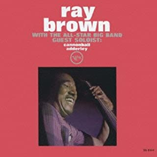 Jazzplus: With The All Star Big Band + Ray Brown / Milt Jackson