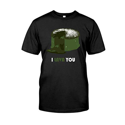 Situen I Lava Love You - Lava Cake V1 T-Shirt