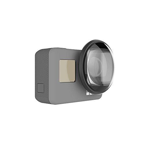 PolarPro Macro Lens per GoPro Hero6...