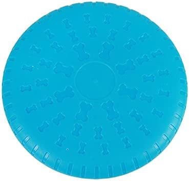 N\C Pet Toys Dog Training Frisbee 1 year warranty TPR Feeder Interactiv At the price Dual-Use