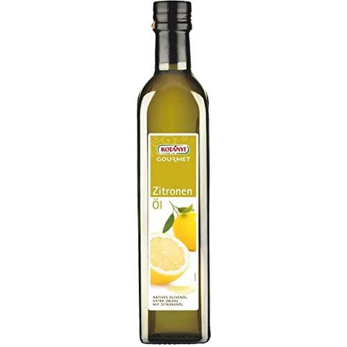 Kotanyi Gourmet Zitronenöl 500ml