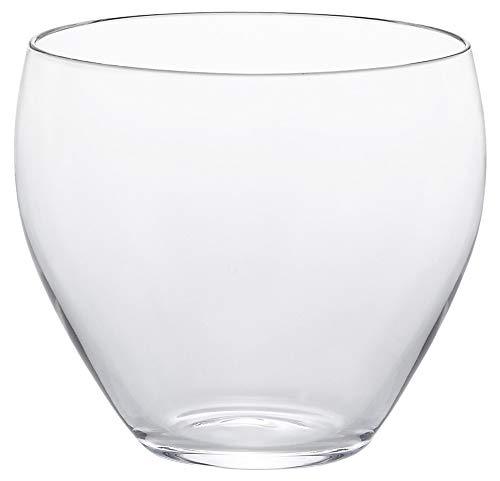 アデリア(ADERIA) 日本酒グラス まろやか 約150ml クラフト サケグラス L-6697