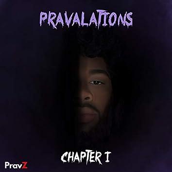 Pravalations: Chapter I