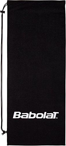Babolat(バボラ) 硬式テニス バドミントン ラケットケース ブラック(081) BA752043