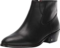 best top rated coach ankle boots 2021 in usa