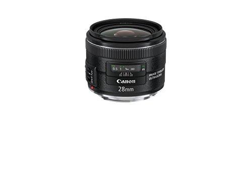 キヤノン『EF28mmF2.8ISUSM』