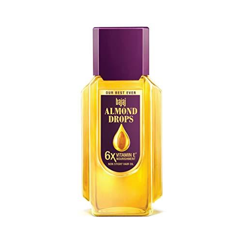 Bajaj Almond Drops Hair Oil, 200ml