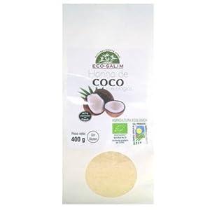 HARINA COCO ECO