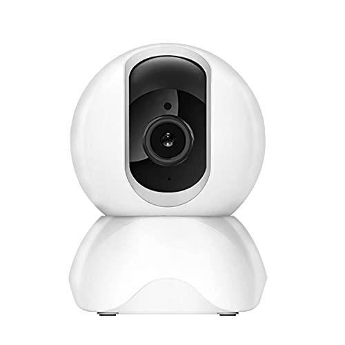 Inicio De Cámaras De Seguridad WiFi 1080P HD De Vídeo Inalámbrico De Interior De Pan/Tilt PIR De Detección De Movimiento La Cámara IP Inteligente para Los Niños/Animal/Niñera 2 Vías De Audio