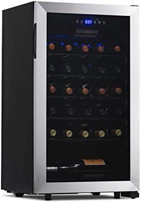 Top 10 Best newair wine fridge Reviews
