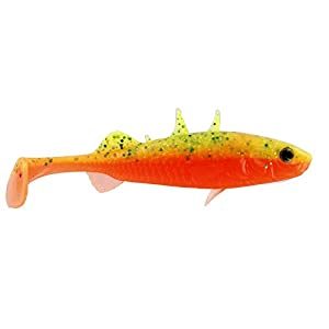 Stanley The Stickleback 7.5cm Westin Plastic Soft Bait