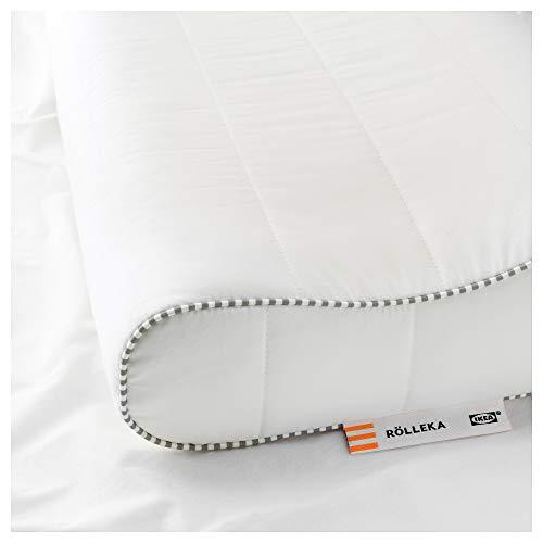 IKEA ROLLEKA 形状記憶フォームのまくら 33×50cm 30269836