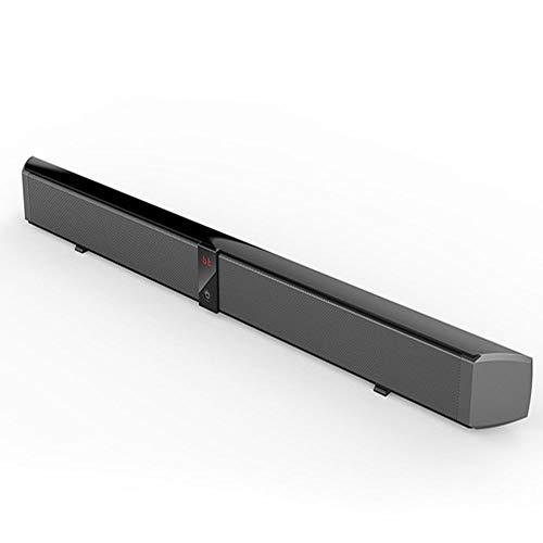 Xuanheyi Wireless Bluetooth Speaker, Muro Audio Echo, Smart Card Home Theater, Funzionamento del Telecomando, Facile da Usare